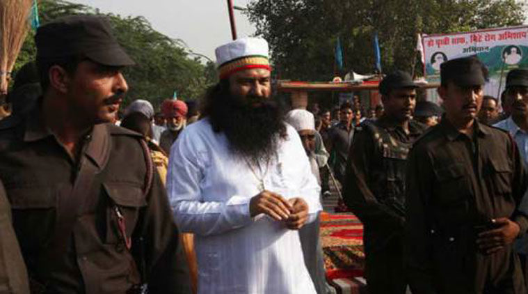Gurmeet Ram Rahim Singh Found Guilty In The Rape Case