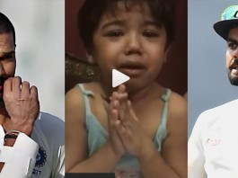 Kohli And Dhawan Have A Strong Message For Parents Who Think Beating Their Kids Solve Everything