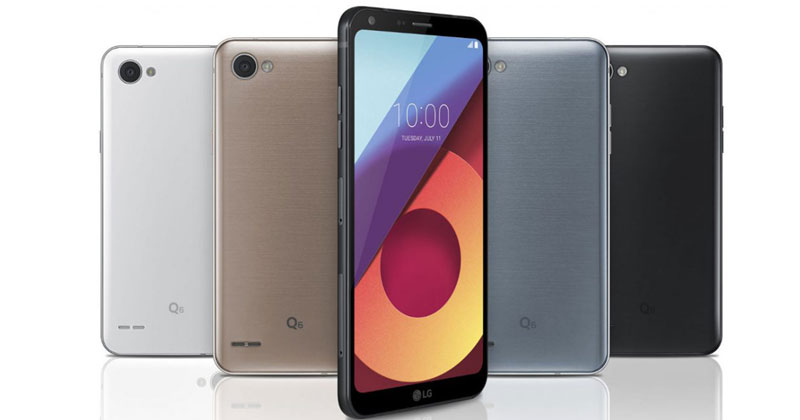LG-Q6-Specifications