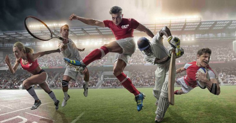 10 most popular sports leagues in the world. Black Bedroom Furniture Sets. Home Design Ideas