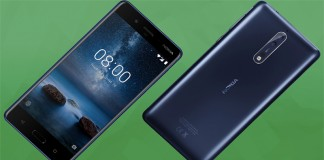 Nokia 8 Review, Price in India, Specifications