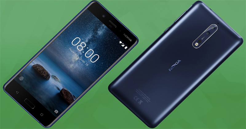 Nokia 8 Review There Is A Lot To Excite You In Nokia S Most Powerful Phone To Date
