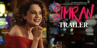 Simran Trailer Kangana Ranaut