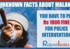 Malana Facts