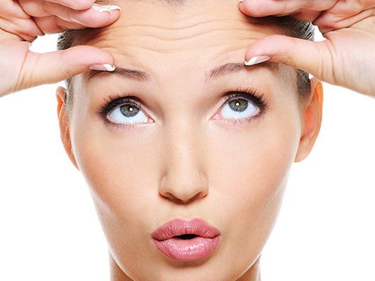 5 Easy Ways To Reduce Wrinkles!