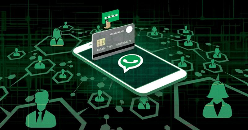 WhatsApp Begins Implementing UPI-Based Payments Platform