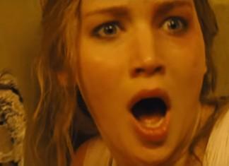 Jennifer Lawrence's Mother