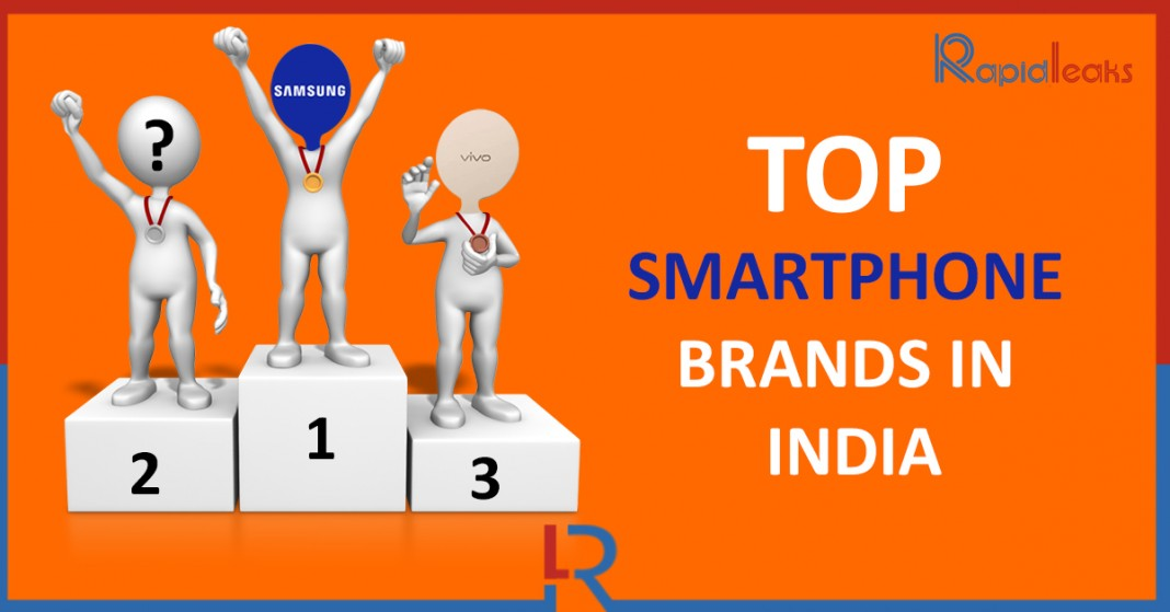Smartphone Brands In India