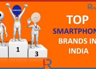 Smartphone Brands In India