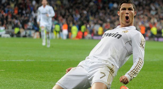 5 Records That Make Cristiano Ronaldo The Greatest Footballer Ever (1)