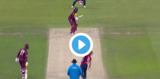 Chris Gayle 100 Sixes T20I