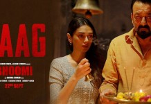 Daag song Sanjay Dutt And Aditi Rao Hydari