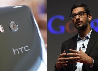 Google Is Ready Buy HTC