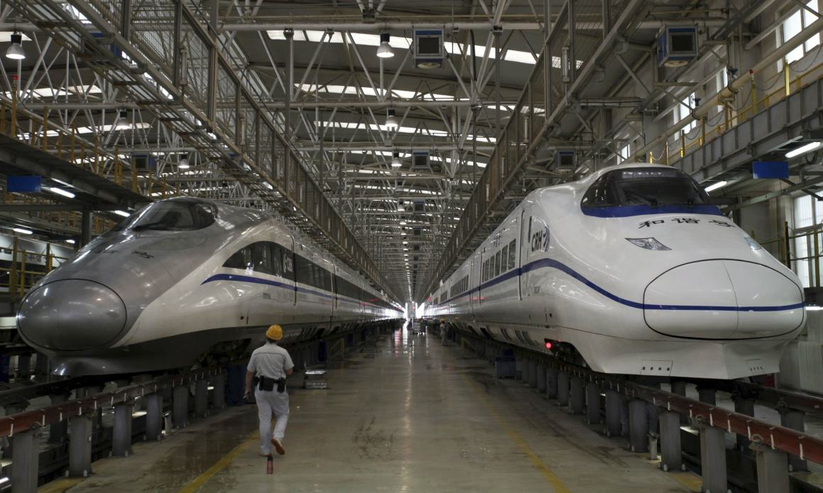 5 Rapid Facts On India's Ambitious High-Speed Rail Project