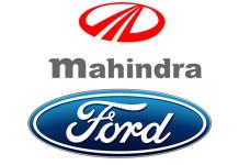 Mahindra & Mahindra and Ford