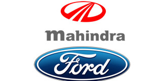 Mahindra & Mahindra and Ford