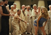 Meet The Spartans Spoof