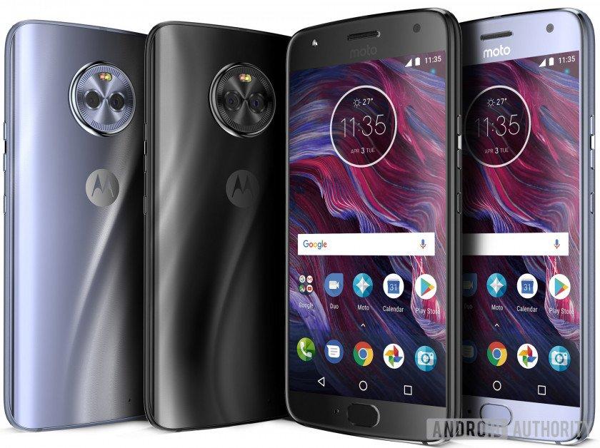 Moto X4 Review (2)