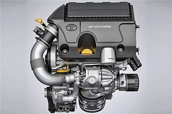 1.3 Liter Multijet Diesel Engine