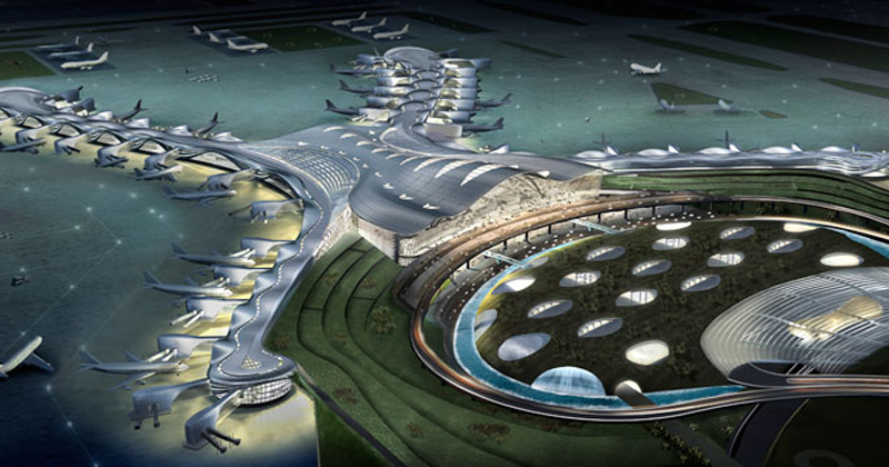 abu Dhabi International