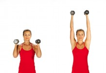 This 3 Step Exercise Will Tone Your Arms Faster! (3)