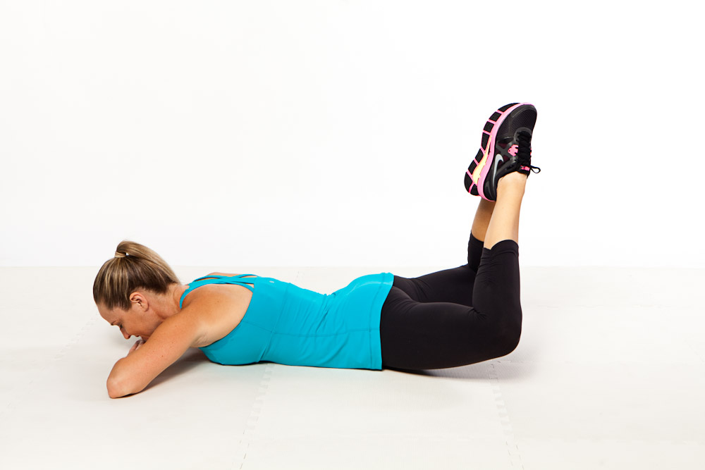 Tired Of Squats These Butt Workouts Will Give You A Better Shape (2)