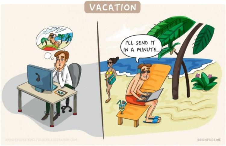 office life illustrations (11)