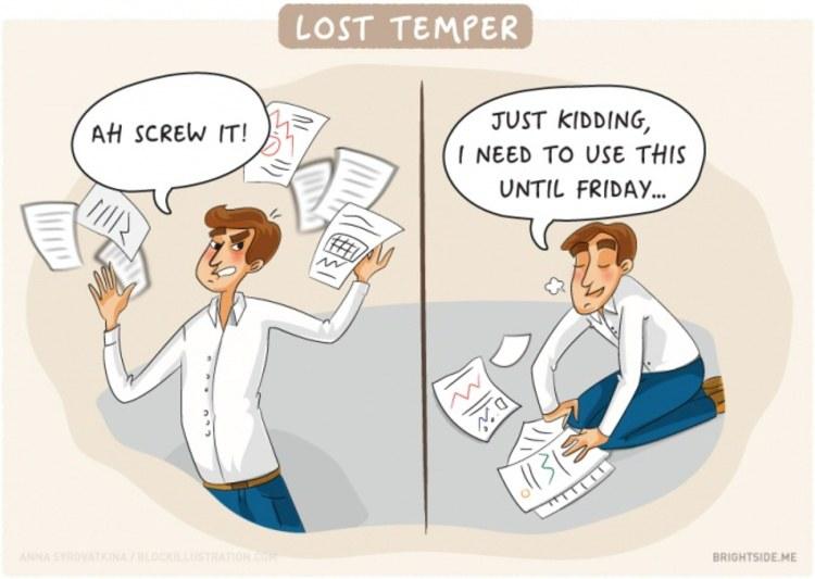 office life illustrations (6)