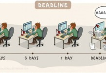 office life illustrations