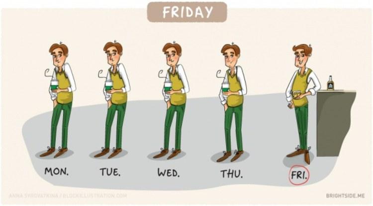 office life illustrations (8)