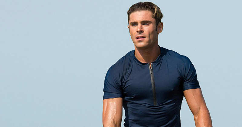 10 Reasons Why You Should Absolutely Follow Zac Efron On ...