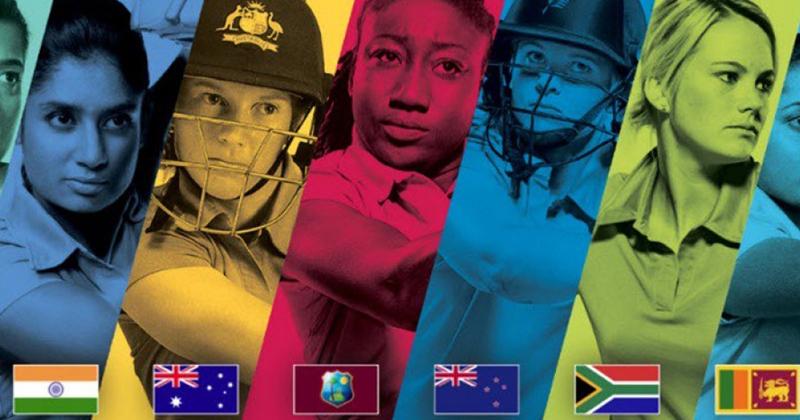 2017–21 ICC Women's Championship