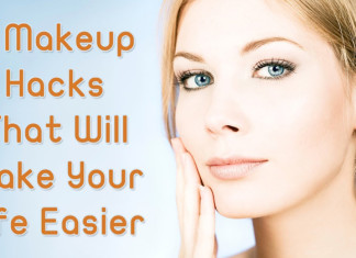 7 Makeup Hacks That Will Make Your Life Easier!
