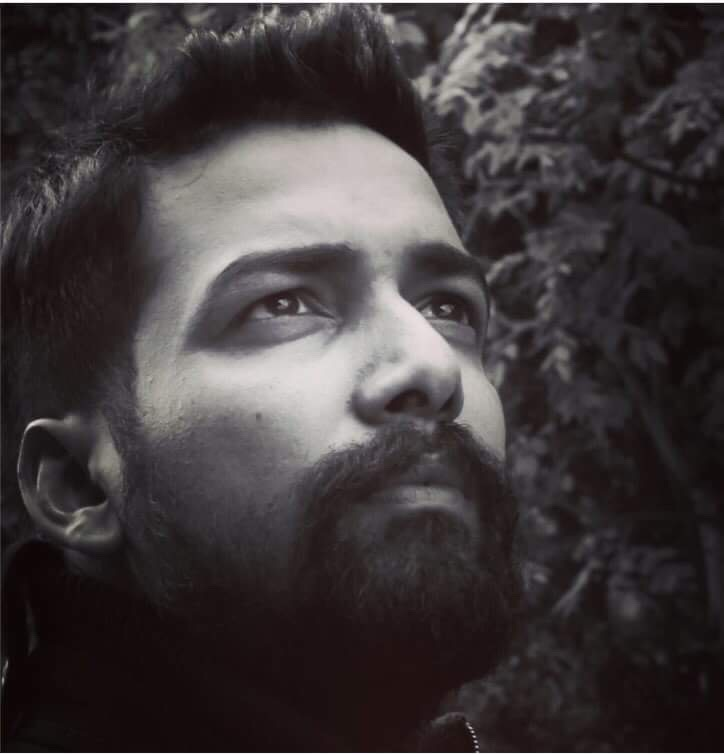 Anurag Sinha
