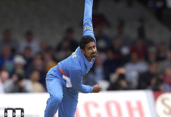 Image result for kumble odi bowling