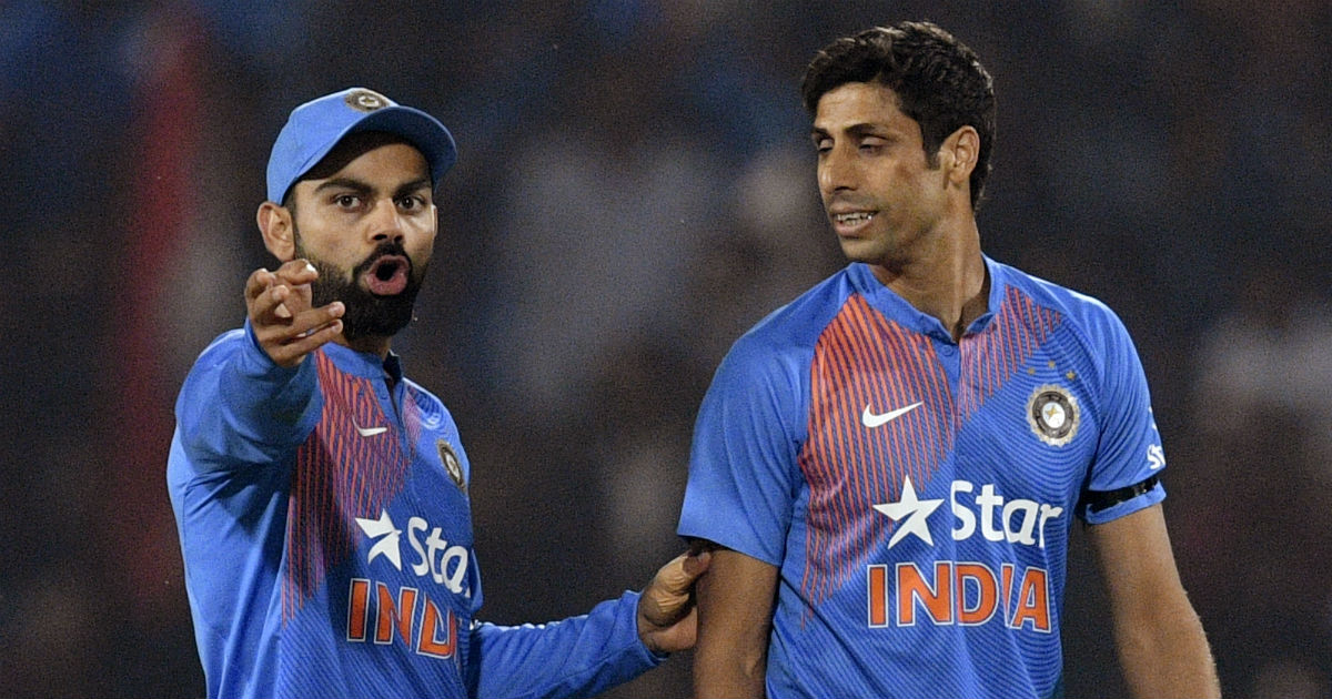 Ashish Nehra facts