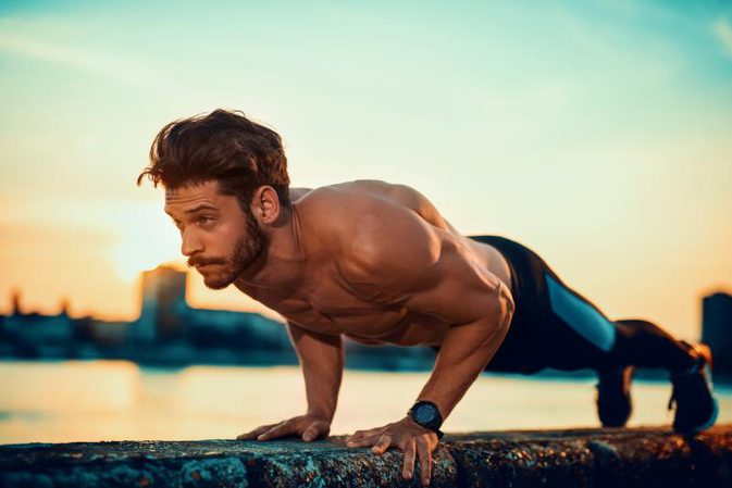 best exercises to gain biceps and triceps for fitness lovers