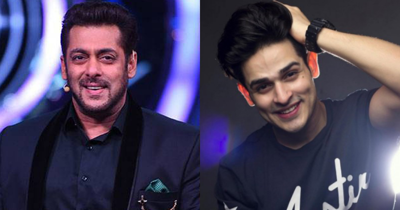 Bigg Boss 11 Priyank Sharma