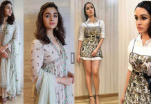 Bollywood Celebrity Stylists