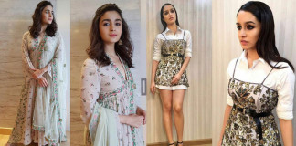 Bollywood Celebrity Stylists