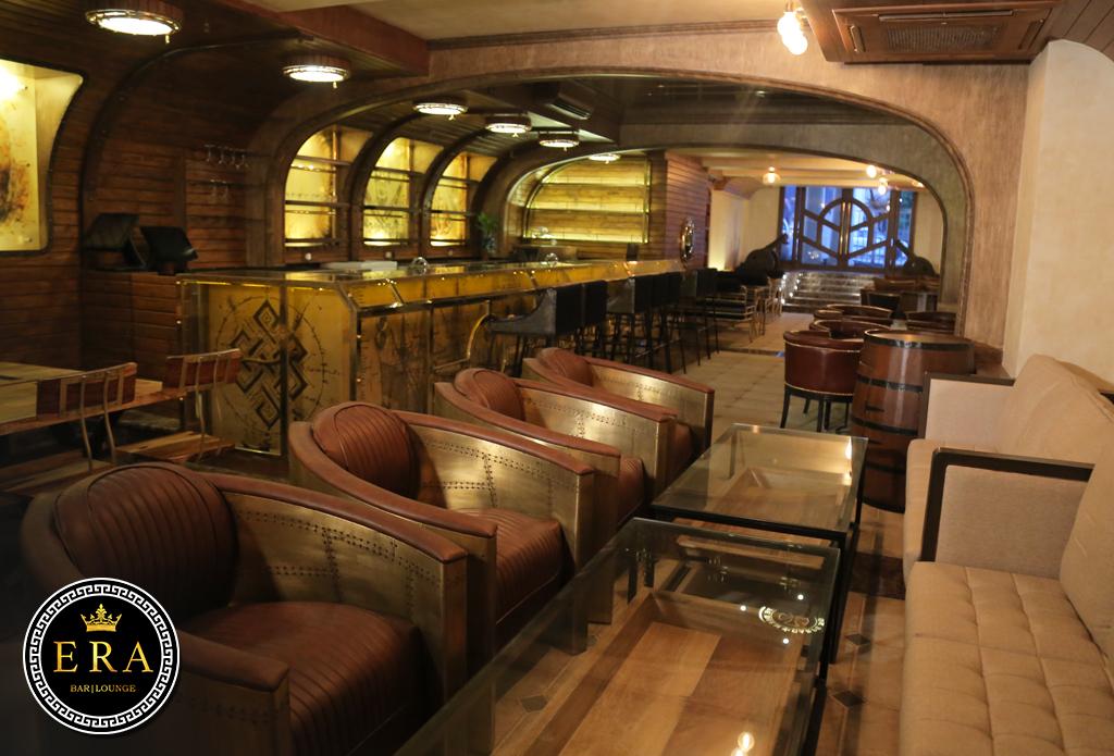 ERA Bar Lounge 8