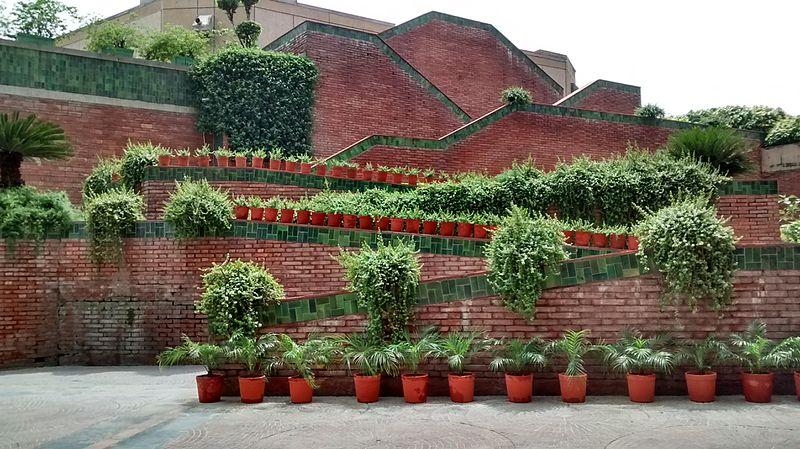 Indian Habitat Centre lodhi road