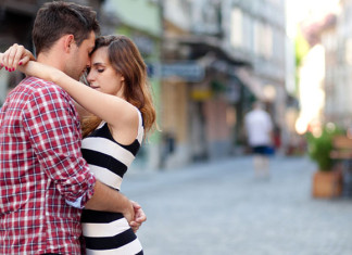 Is He Really Into You? Look For These Signs!