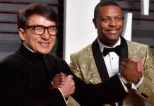 Jackie Chan Rush Hour 4