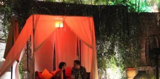 The Garden Restaurant, Lodhi Garden