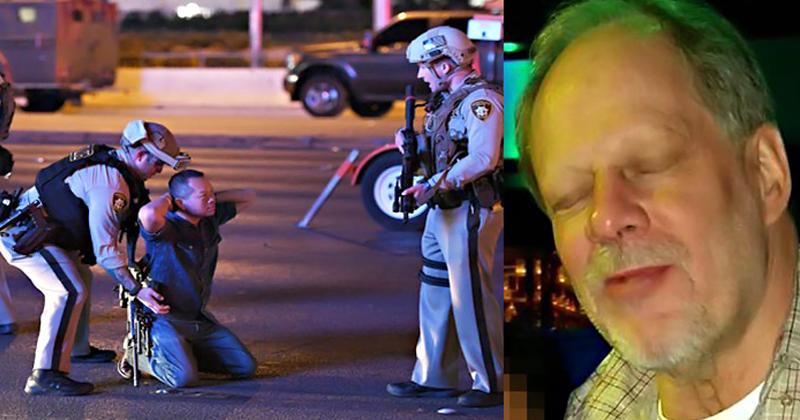Vegas shooter