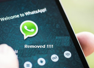 WhatsApp's 'Delete For Everyone' Feature