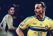 Zlatan Ibrahimovic facts