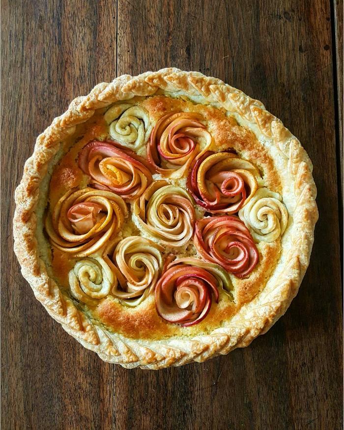 beautiful pie designs 10