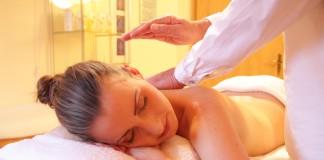 Massage for good health